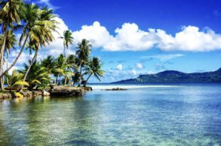 federated states of micronesia travel