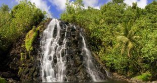 Micronesia Tourist Attractions